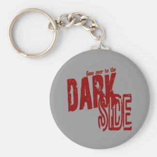 Lado escuro - chaveiro