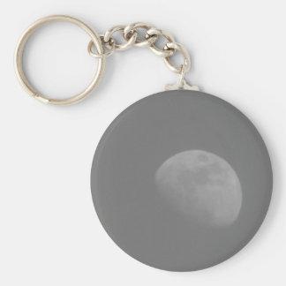Lado escuro da lua chaveiro