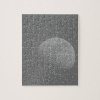 Lado escuro da lua quebra-cabeça