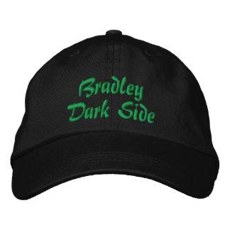 Lado escuro de Bradley Bone