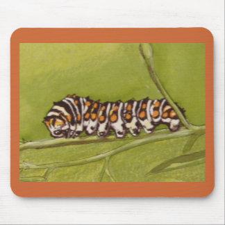 lagarta mousepad