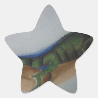 Lagarto Adesito Estrela