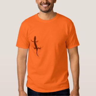 lagarto, camisetas