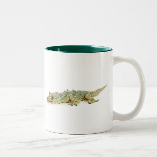 lagarto canecas