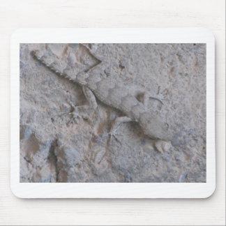 lagarto mousepad