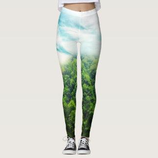Lago abalone leggings
