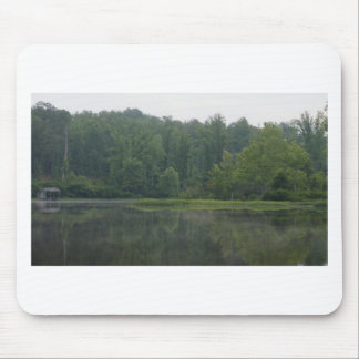 Lago apalaches foothills mousepad