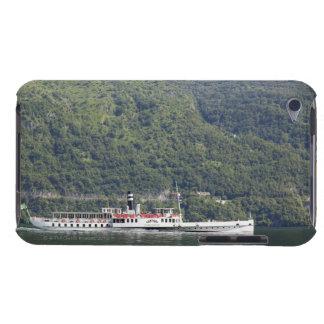 Lago Como, ferryboat Capa Para iPod Touch