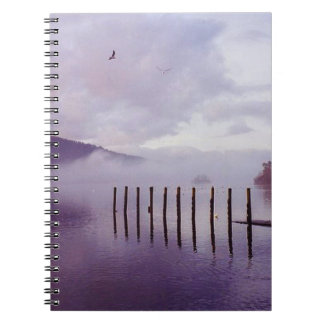 Lago Windermere Cadernos