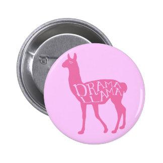 Lama cor-de-rosa do drama boton