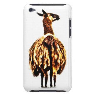 Lama do drama capas iPod Case-Mate