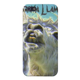 Lama do drama, lama do drama! capas iPhone 5
