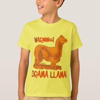 Lama do drama tshirts