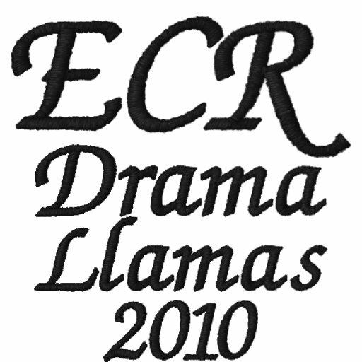 Lamas 2010 do drama do ECR