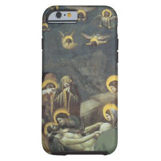 Lamento de Giotto do cristo Capa Tough Para iPhone 6