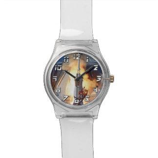 Lançamento de Apollo 11 Relógios