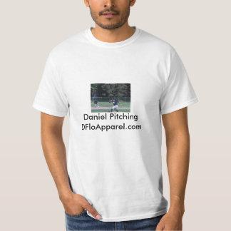 Lançamento de Daniel Camisetas