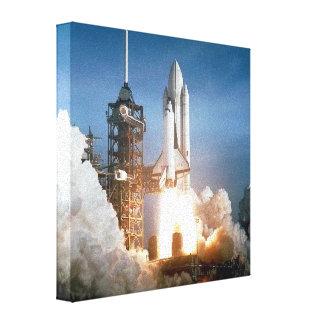 Lançamento de Rocket