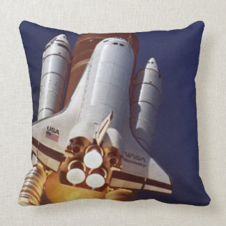 Lançamento de Rocket Travesseiros De Decoração
