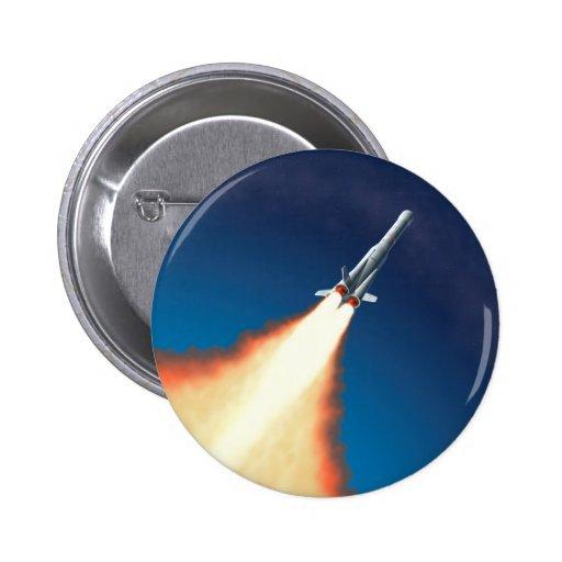 Lançamento de Rocket Botons