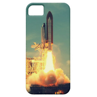 Lançamento de Rocket Capa Barely There Para iPhone 5