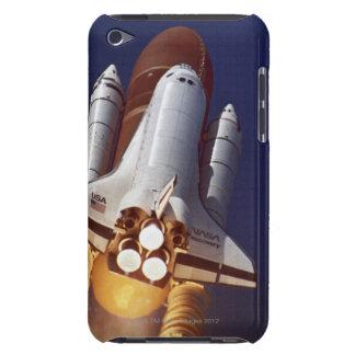 Lançamento de Rocket Capas iPod Case-Mate