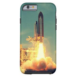 Lançamento de Rocket Capa Para iPhone 6 Tough