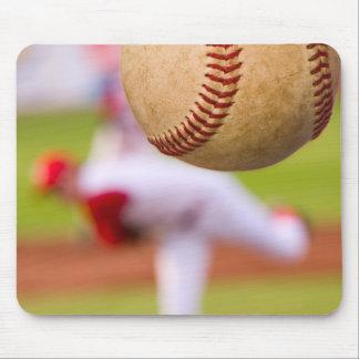 Lançamento do basebol