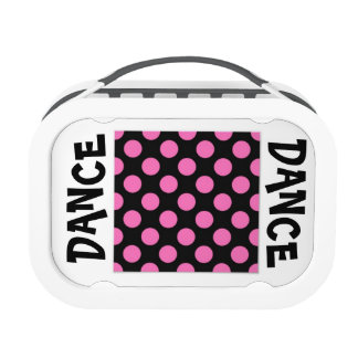 Lancheira da dança