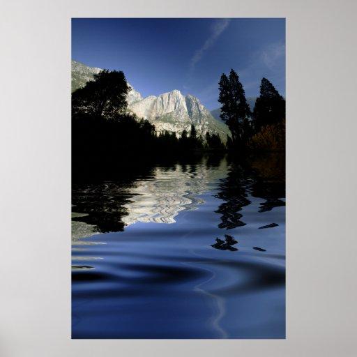Landscape-10 Poster