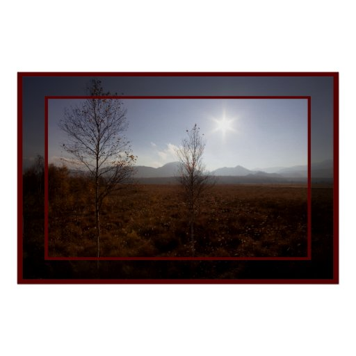 Landscape-1 Posteres
