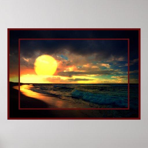 Landscape-4 Impressão