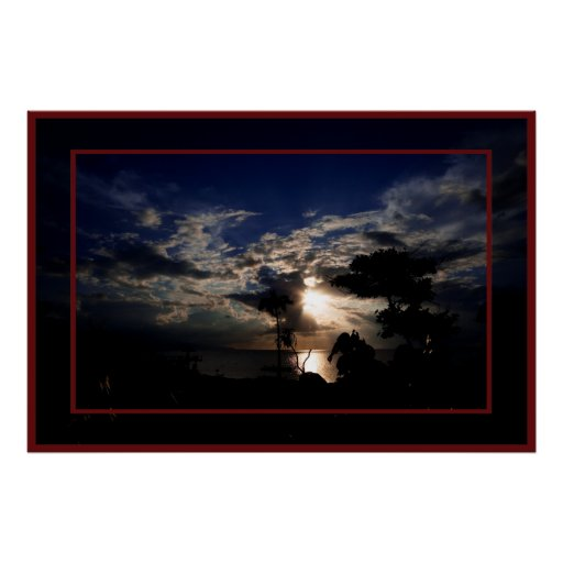 Landscape-5 Posteres