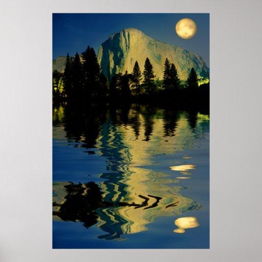 Landscape-8A Impressão