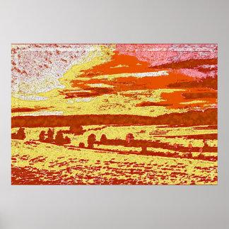 Landscape-mod-pastel2b-copy Impressão