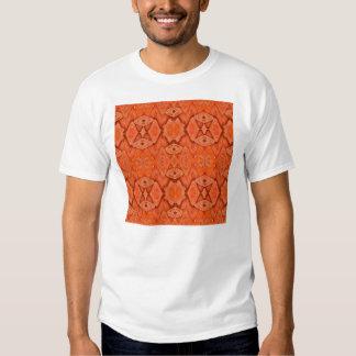 laranja bonito tshirts