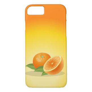 Laranjas Capa iPhone 7
