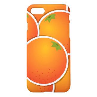 Laranjas Funky Capa iPhone 7