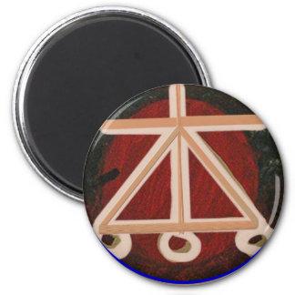 LAREIRA - símbolo cura de Karuna Reiki Ima
