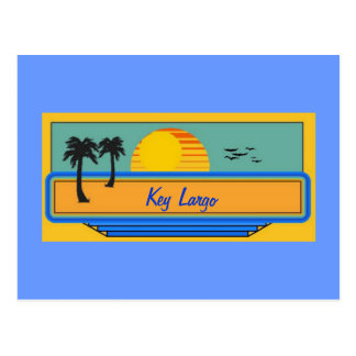 Largo chave Florida