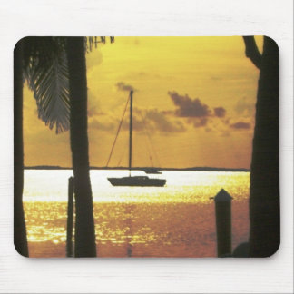 Largo chave mouse pad