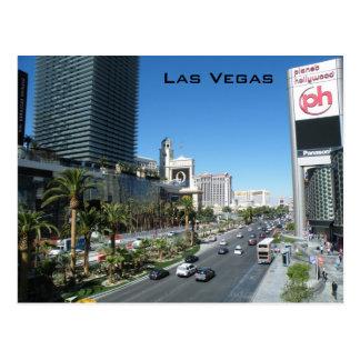 Las Vegas BLD Cartão Postal