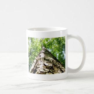 Latido de árvore caneca
