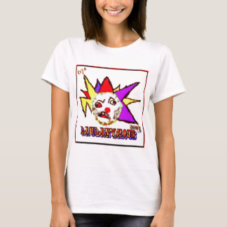 Laulanymous 674 t-shirt