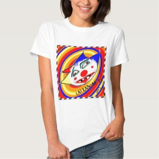 Laulanymous 681 t-shirts