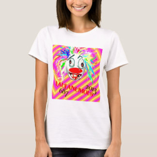 Laulanymous 687 camiseta