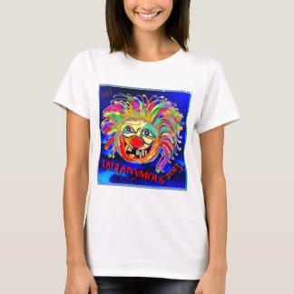 Laulanymous 697 camiseta