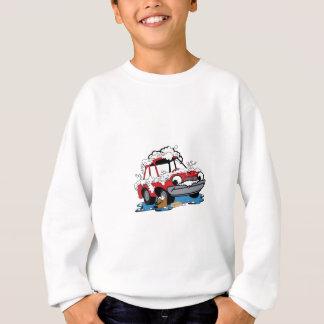 Lavagem de carros tshirts