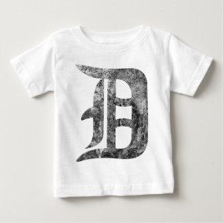 Lavagem de Detroit D Tshirts