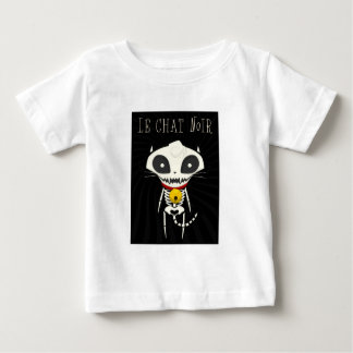 Le Conversa Noir: Waldo T-shirts